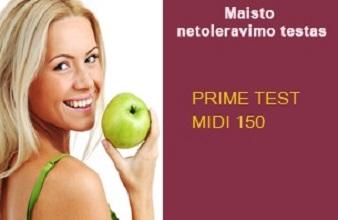 PRIME TEST MIDI 150