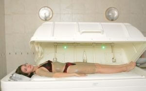 Detoksikuojamoji antistresinė terapija