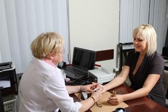 Vegetatyvinis biorezonansinis testas Vilniuje