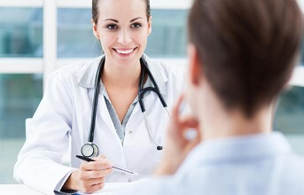 gydytojo endokrinologo konsultacija Vilniuje kaina