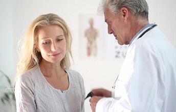 Vidaus ligų gydytojo konsultacija Klaipėdoje kaina