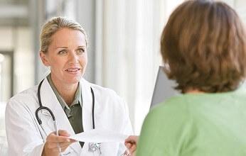 Vidaus ligų gydytojo konsultacija Vilniuje kaina